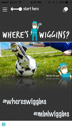 Mini Wiggins