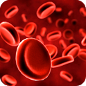 Blood cells Live Wallpaper icon