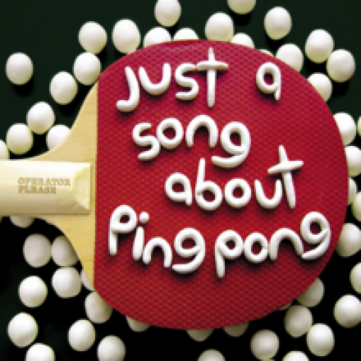 Ping Pong Music Maker