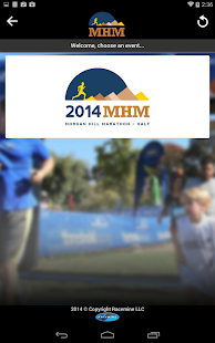 Morgan Hill Marathon - screenshot thumbnail