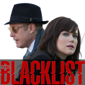 The Blacklist tv fan app
