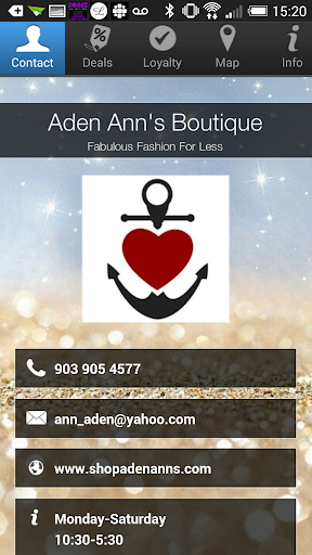 Aden Ann's Boutique