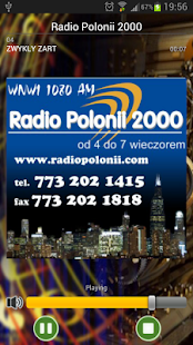 Radio Polonii 2000 - screenshot thumbnail