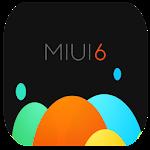 MIUI6 Dark CM11 - PA THEME v3.0