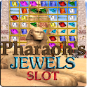 PHARAOH'S JEWELS Slot Machine icon