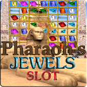 PHARAOH'S JEWELS Slot Machine