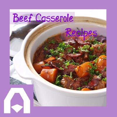 Beef Casserole Recipes