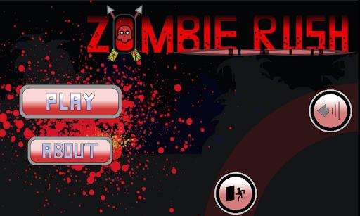 休閒必備APP下載|Zombies Rush 好玩app不花錢|綠色工廠好玩App