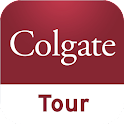 Colgate Tour icon