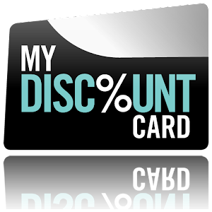 My Discount Card
