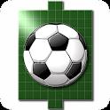 Paper Football logo