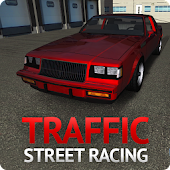 American Traffic Racer (demo)