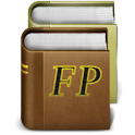 Fiction Press Reader logo