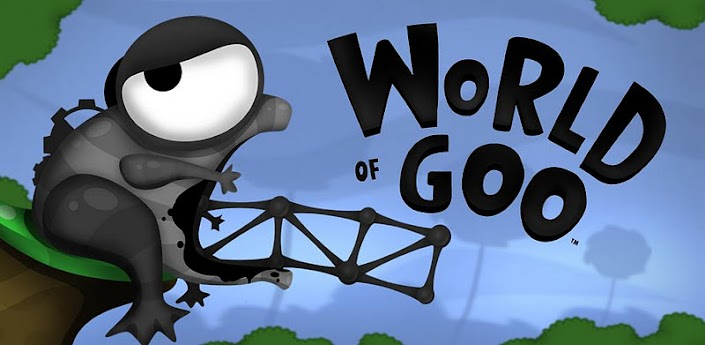 World of Goo [Demo] - para Android