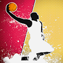 Houston Basketball Wallpaper icon