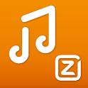 Ziggo Muziek icon