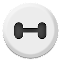 Gymmy Workout Log PRO icon