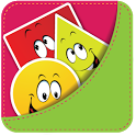 Shapes for Kids icon