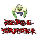 Zombie Smasher! LIVE wallpaper icon