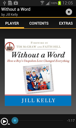 Without a Word Jill Kelly