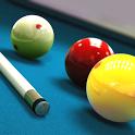 Pro Billiards Online icon