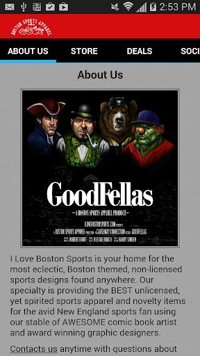 ilovebostonsports.com