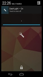 DashLight (Torch/Flashlight) Screenshot 4