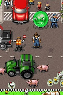 Slimeball Speedway (Lite)- screenshot thumbnail