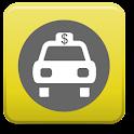 Bogotá Taxi logo