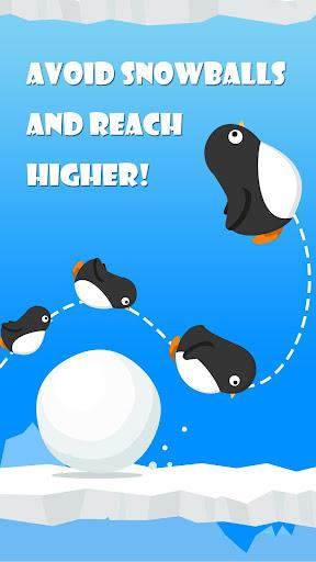 【免費動作App】Jump Penguin-APP點子