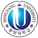 DongYang University toolbar