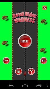 Road Rider Madness