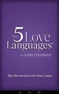 The 5 Love Languages - screenshot thumbnail