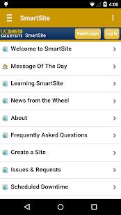 UC Davis Mobile - screenshot thumbnail