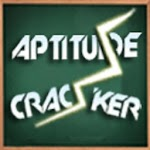 Aptitude Cracker