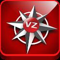 VZ Navigator for DroidX2 logo