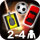 Action for 2-4 Players icon
