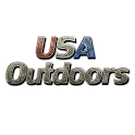USA Outdoors logo