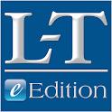 Leader Telegram logo