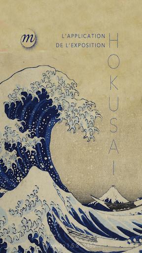 Hokusai l'App officielle