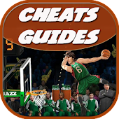Guides NBA Cheats JAM