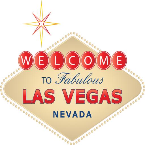 The Las Vegas Hotel Trick LOGO-APP點子