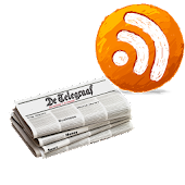 RSS Reader - De Telegraaf