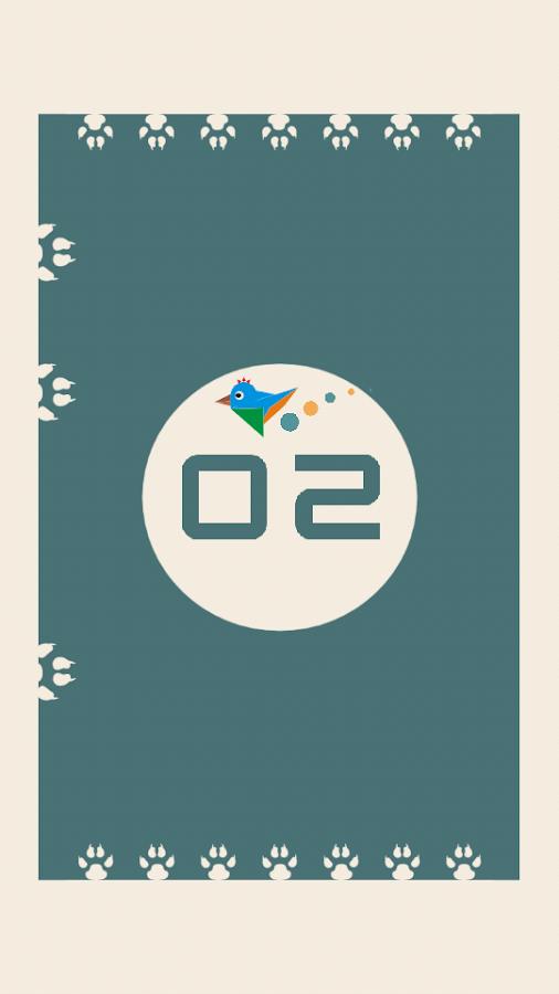 Jammy-Bird 17