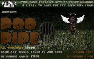 Screenshot of Poo Pipe
