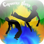 Capoeira Hero Game Capoeira