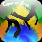 Capoeira Hero Game Capoeira