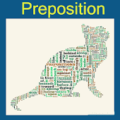 Preposition Use (BCS,Bank job)