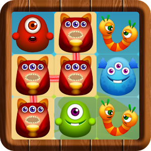 Monsters Blast for PC and MAC