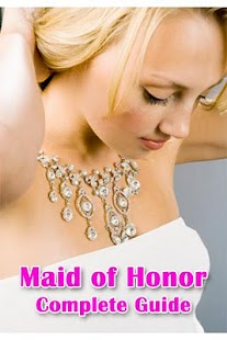 Maid of Honor Complete Guide - screenshot thumbnail